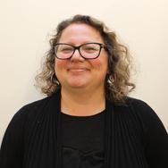 Renée Strain, MPA