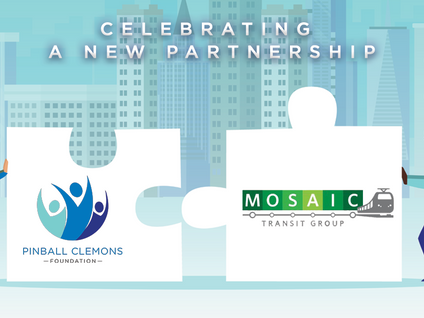 Transporting Our Youth Into A Better Future - Mosaic Transit Group