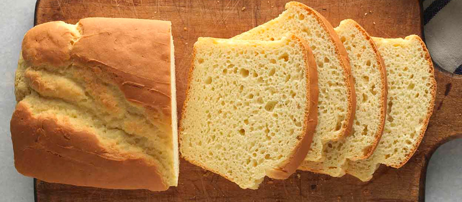 Gluten Free Bread Challenge
