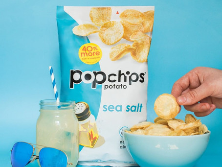 Chips! Without the Calories?!