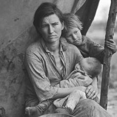 1936 - 1939: The Great Depression