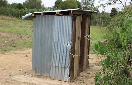 Adopt a Village in Kenya