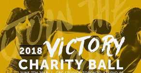 """""""Join The Fight"""" - Victory Charity Ball Highlight Video"""