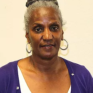 Barbara Whitaker, MA