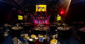 """""""Let's Get Ready to Rumble"""" - 2018 Victory Charity Ball"""