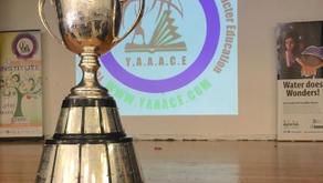 Y.A.A.C.E Grey Cup Visit