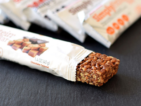 High Protein Snacking Options
