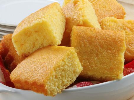Auntie B's Corn Bread
