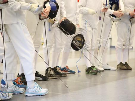 Top 10 Health Benefits of Fencing