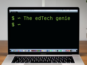 The Edtech Genie - A force for good or divisive inequity?