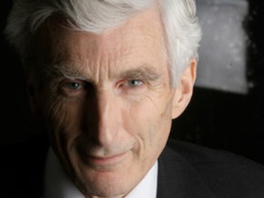 Lord Martin Rees: Pandemics and Catastrophic Risk