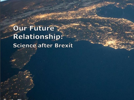 Scientists for Labour are proud to launch our campaign for continued full membership of Horizon...