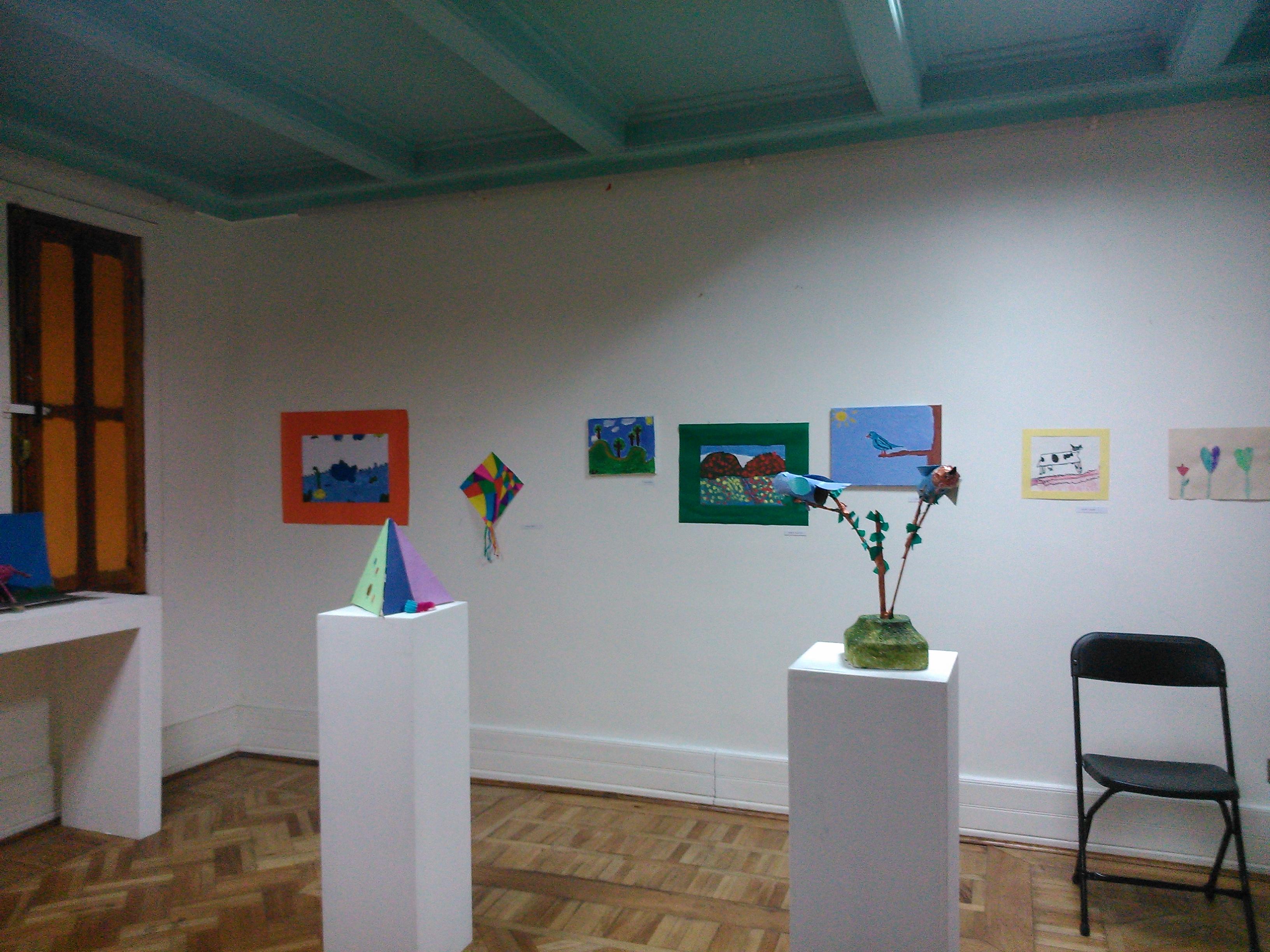 Exposición final