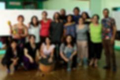 Musicoterapia Chile
