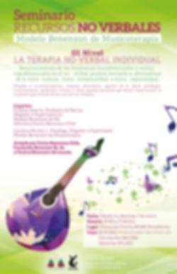 Seminari Musicoterapia