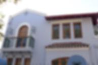 Centro de Arte Providencia Barrio Italia