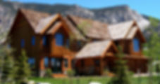 Crested Butte custom home architecture design