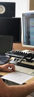 Recording / Mixing / Music Editing