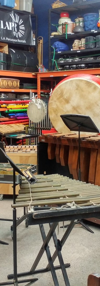 All Percussion
