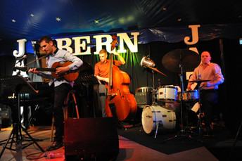 Bern Jazz Festival, Switzerland
