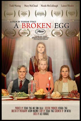 Broaken Egg - Composer / Sound Designer