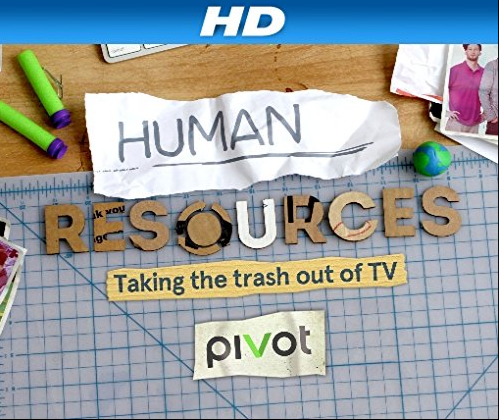 Human Resources - additional music