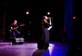 Maya Avraham show in Houston, TX