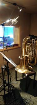 Tracking Tuba