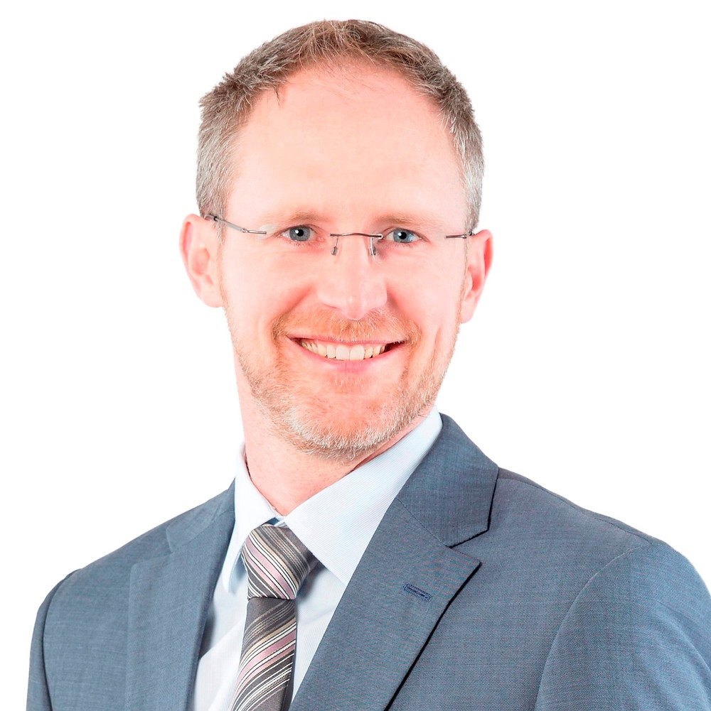Stuart Simmons - Senior Portfolio Manager, QIC