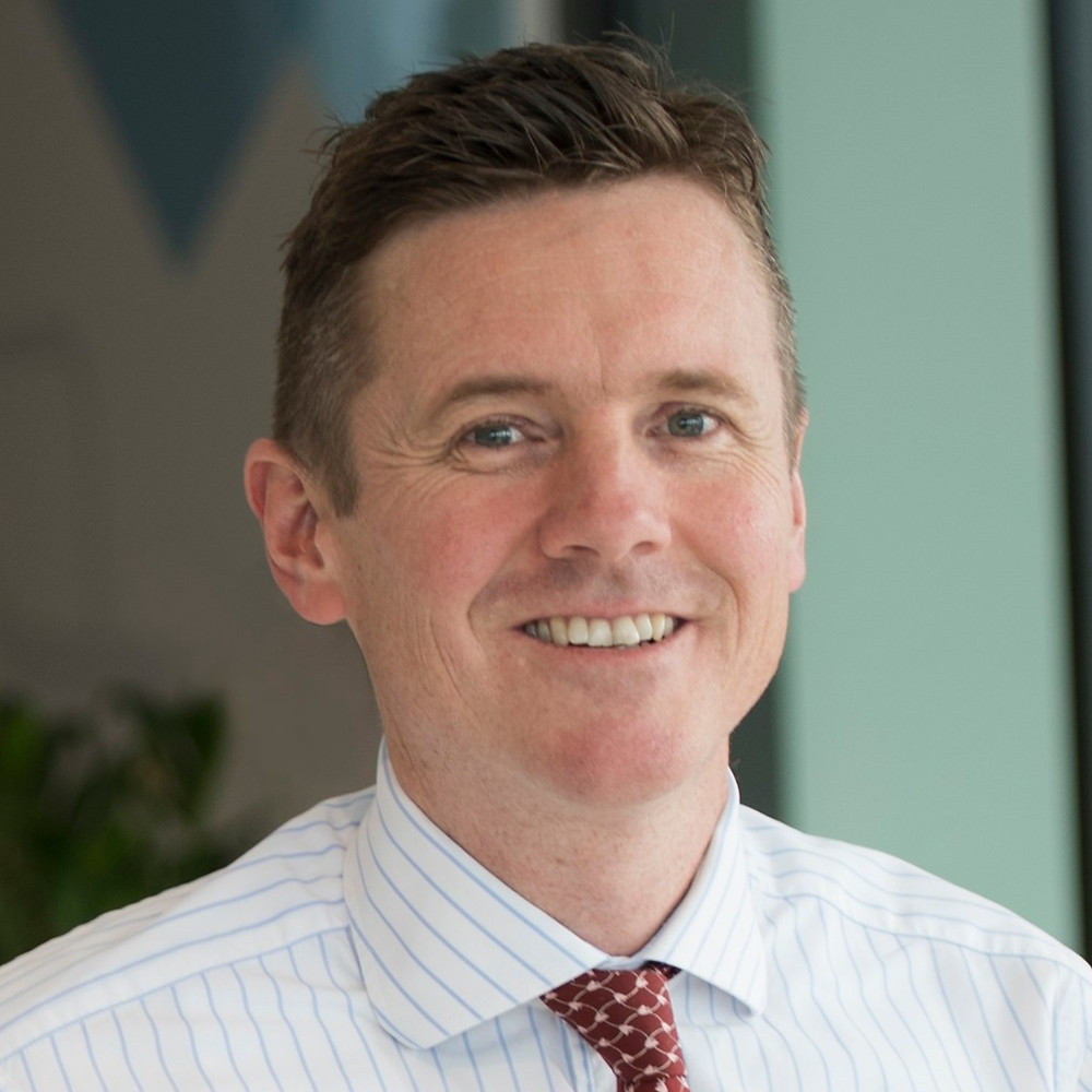 David Bell - Chief Investment Officer, Mine Super