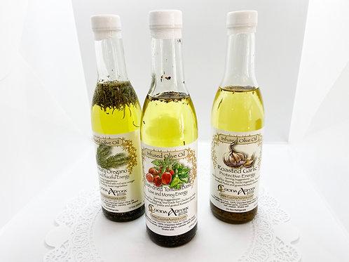 Cucina Aurora Olive Oils