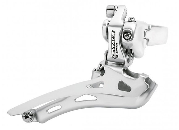 Campagnolo Centaur 10 Speed Front Derailleur Braze-on