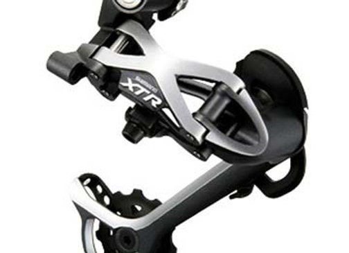 Shimano XTR M970 Rear Derailleur Low Normal (Long Cage)