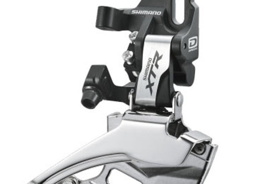 Shimano XTR FD-M986-D Direct-Mount Down Swing