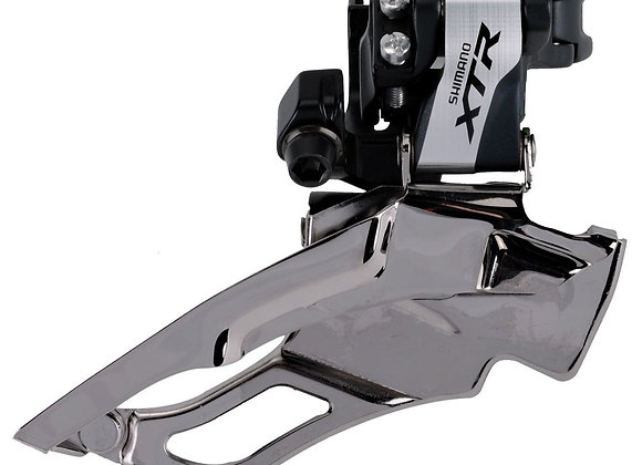 Shimano XTR FD-M981 Down Swing Dual Pull Front Derailleur