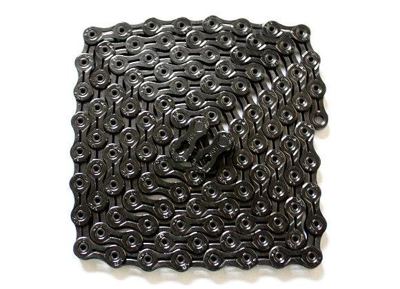 KMC X10SL DLC Black 10 Speed Bike Chain