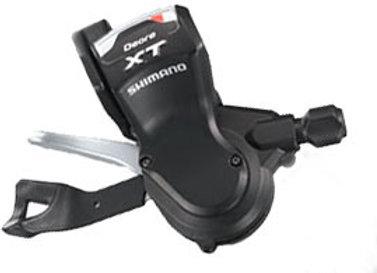 Deore XT  SLM770 RapidFire Shifters 9 Speed