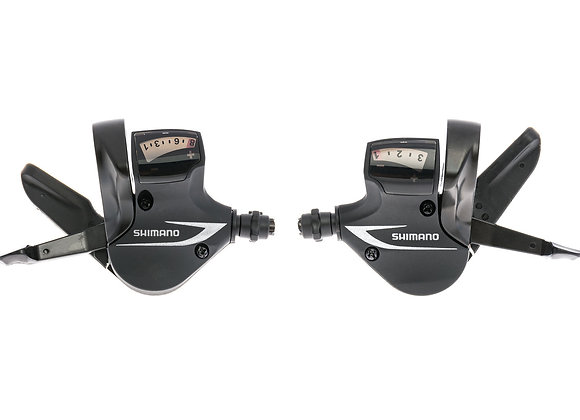 Shimano Acera SL-M360 Shifter Set 2/3x8 Speed