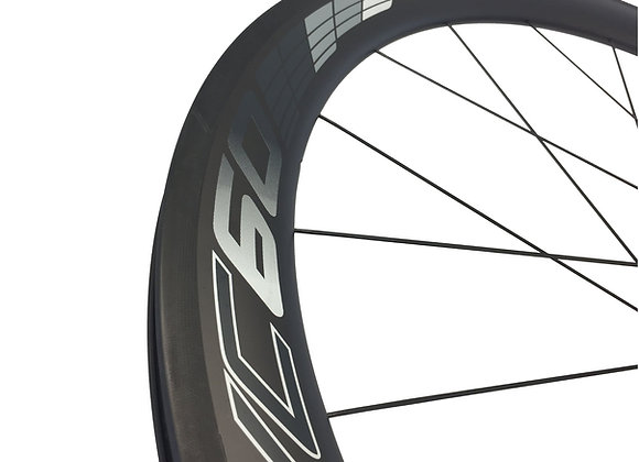 EnergyLab VCD 60 - Clincher/Disc