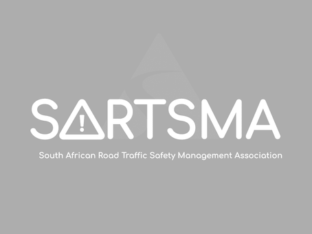 SARTSMA GUIDELINE TO ROAD TRAFFIC SIGNS