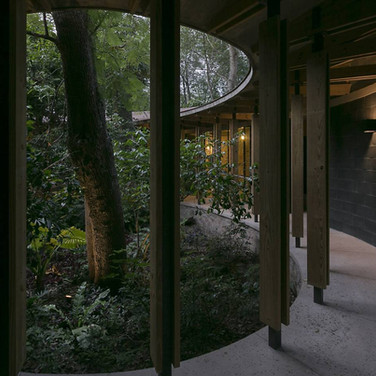 Amacueca House