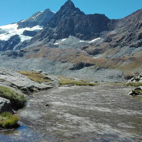 Vanoise, Alpes