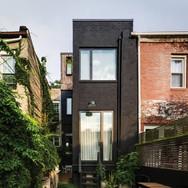 Brooklyn Row House 1