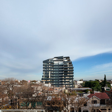 Urquiza Building