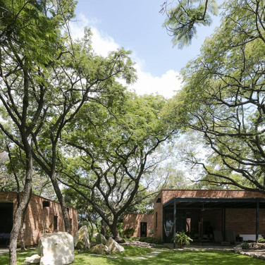 Galapagos House