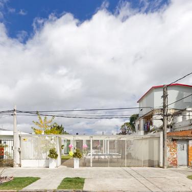 AA 2241 House