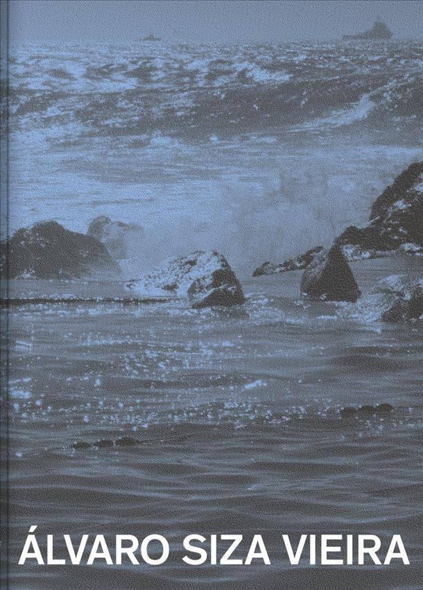 Alvaro Siza | A Pool in the Sea