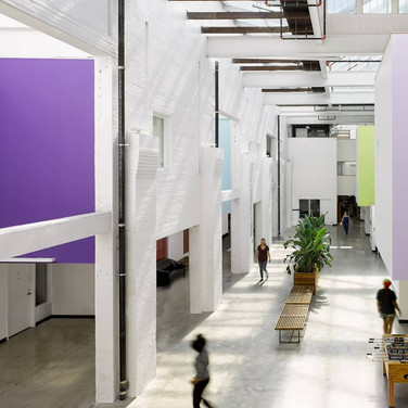 Eva's Phoenix: Youth Transitional Housing, Education & Skills Centre