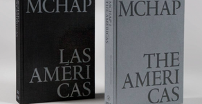 MCHAP 1: The Americas Exhibited in Amsterdam