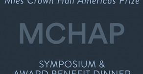 Livestream: MCHAP Symposium & Awards Announcement